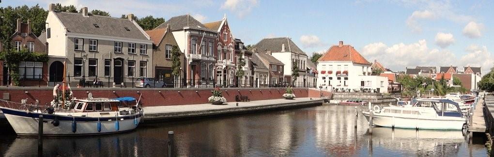dietist Oudenbosch